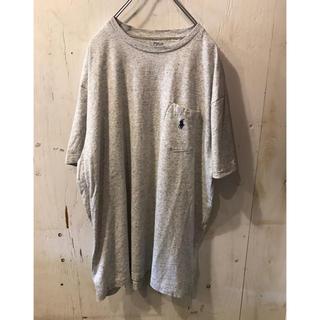 ラルフローレン(Ralph Lauren)のラルフローレン ロゴ Tシャツ L(Tシャツ/カットソー(半袖/袖なし))