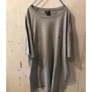 ラルフローレン(Ralph Lauren)のラルフローレン Tシャツ ロゴ XL(Tシャツ/カットソー(半袖/袖なし))