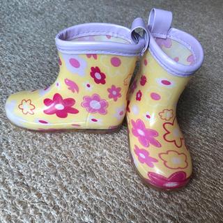 アカチャンホンポ(アカチャンホンポ)のベビー 長靴(長靴/レインシューズ)