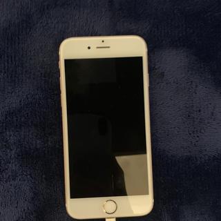 アップル(Apple)のiPhone6s 64GB SIMフリー(携帯電話本体)