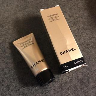 シャネル(CHANEL)のCHANEL メイクアップリムーバー 5ml(クレンジング / メイク落とし)