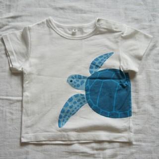 ムジルシリョウヒン(MUJI (無印良品))の半袖Tシャツ(Tシャツ)
