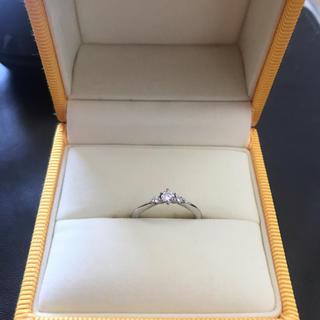 婚約指輪(リング(指輪))