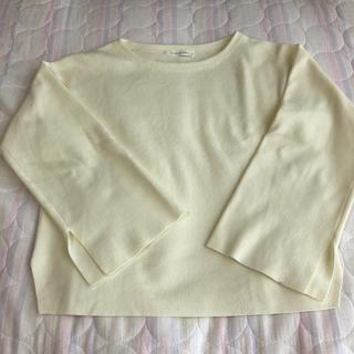 ローリーズファーム(LOWRYS FARM)のLOWRYS FARM 長袖トップス(Tシャツ(長袖/七分))