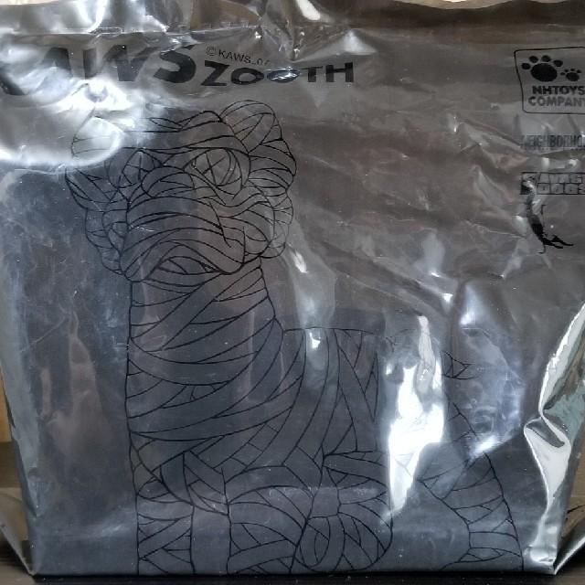 MEDICOM TOY(メディコムトイ)のNEIGHBORHOOD × KAWS コラボフィギュア エンタメ/ホビーのフィギュア(その他)の商品写真
