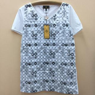 フェンディ(FENDI)の未使用 保管品 フェンディ FENDI Tシャツ e006(Tシャツ(半袖/袖なし))