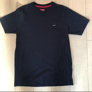 シュプリーム(Supreme)のSupreme'Small Box Tee'スモール ボックス ロゴ シャツ (Tシャツ/カットソー(半袖/袖なし))