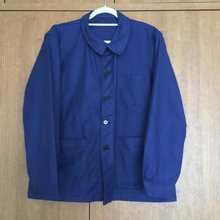 SAINT JAMES - 【希少 1972年】セントジェームス フレンチワークジャケット