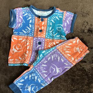 ampersand - 半袖パジャマ