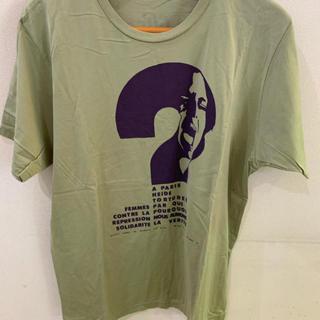 ジィヒステリックトリプルエックス(Thee Hysteric XXX)のヒステリックxxxメンズ Tシャツ L(Tシャツ/カットソー(半袖/袖なし))