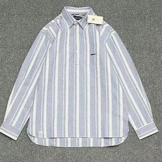 ダブルタップス(W)taps)の新品 DESCENDANT ディセンダント 長袖 シャツ(シャツ)