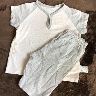 ユニクロ(UNIQLO)の半袖パジャマ(パジャマ)