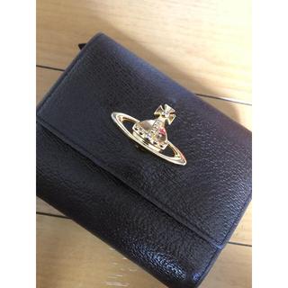 ヴィヴィアンウエストウッド(Vivienne Westwood)のヴィヴィアンの三つ折り財布(財布)