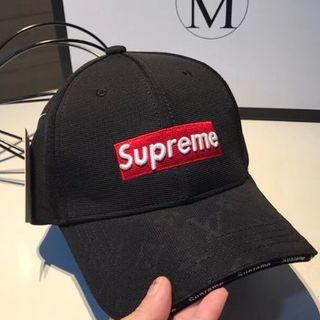 シュプリーム(Supreme)の★supreme キャップ★(キャップ)