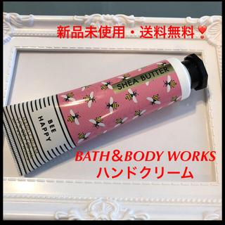 バスアンドボディーワークス(Bath & Body Works)のBODY&BATH WORKS ハンドクリーム 29ml(ハンドクリーム)