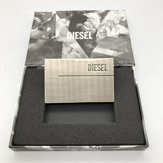 ディーゼル(DIESEL)の新品同様 ディーゼル DIESEL ペーパーウェイト 非売品 ノベルティ 小物(その他)