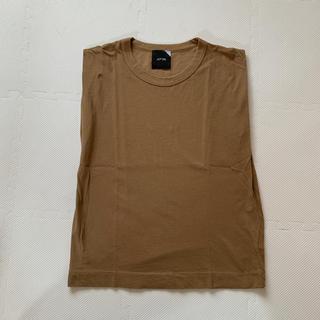 デミルクスビームス(Demi-Luxe BEAMS)のaton  エイトン (Tシャツ(半袖/袖なし))