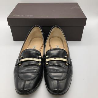 ペリーコ(PELLICO)の ペリーコ PELLICO ローファー 革靴  351/2 22.5-23 靴(ローファー/革靴)