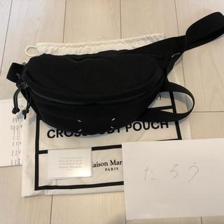 マルタンマルジェラ(Maison Martin Margiela)のMaison Margiela ウェストポーチ ボディバック bag (ウエストポーチ)