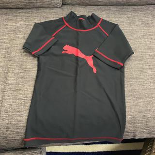 プーマ(PUMA)のラッシュカード  半袖(水着)
