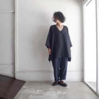 ドゥルカマラ(Dulcamara)のマイビューティフル(Tシャツ/カットソー(七分/長袖))