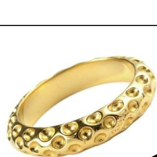 エルメス(Hermes)のエルメス スカーフ リング(リング(指輪))