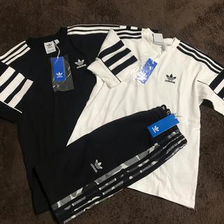 adidas - アディダス Tシャツ ハーフパンツ 全てS