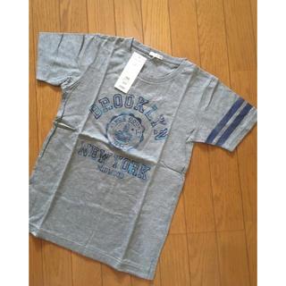 GU - ☆150センチ☆GU☆半袖Tシャツ☆新品未使用☆