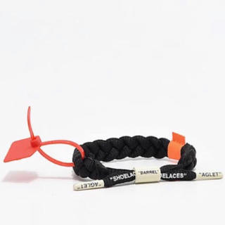 OFF-WHITE - off-white(オフホワイト)off clat black