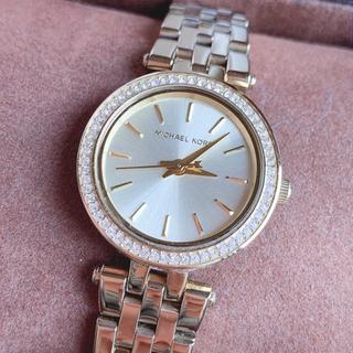 マイケルコース(Michael Kors)のマイケルコース 腕時計(腕時計)