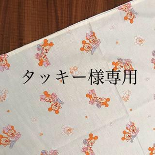 ニシマツヤ(西松屋)のベビー掛け布団カバー ディズニー柄(シーツ/カバー)