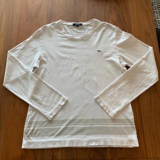 バーバリー(BURBERRY)のバーバリーロンドン メンズロンT(Tシャツ/カットソー(七分/長袖))
