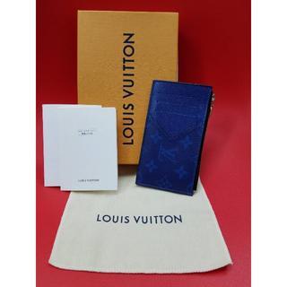 ルイヴィトン(LOUIS VUITTON)の ルイヴィトン コインカードホルダー(コインケース/小銭入れ)