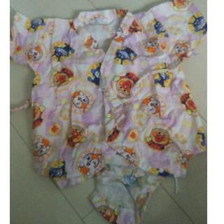 アンパンマン(アンパンマン)のアンパンマン 甚平(甚平/浴衣)