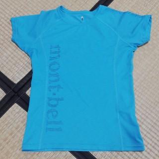 mont bell - モンベル レディース半袖シャツ