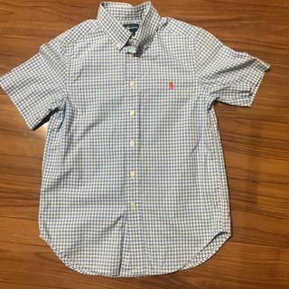 ラルフローレン(Ralph Lauren)のラルフローレンのシャツ(ブラウス)
