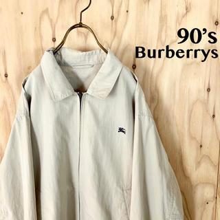 極美品 90s Burberrys PRORSUM ノバチェック スイングトップ