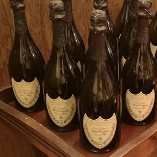 ドンペリニヨン(Dom Pérignon)のドン・ペリニヨン 20084本(シャンパン/スパークリングワイン)