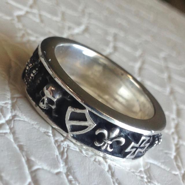 Justin Davis(ジャスティンデイビス)のシルバー925 レディースのアクセサリー(リング(指輪))の商品写真