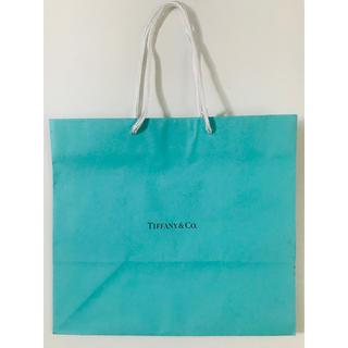 ティファニー(Tiffany & Co.)のTiffany ティファニー 紙袋 ショップ袋(ショップ袋)
