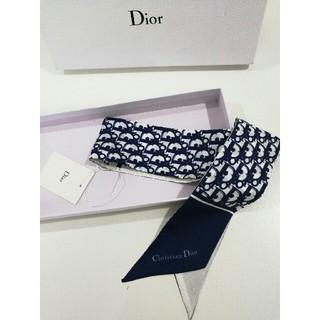 ディオール(Dior)のDIOR ディオール スカーフ レディース(バンダナ/スカーフ)