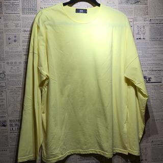 ハレ(HARE)のHARE ハレ ロンT 長袖Tシャツ サイズM(Tシャツ/カットソー(七分/長袖))