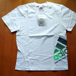 adidas - Adidas アディダス  半袖Tシャツ160   新品未使用タグ付き