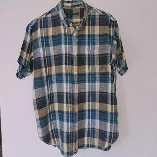 ドアーズ(DOORS / URBAN RESEARCH)のアーバンリサーチDOORS  メンズシャツ(Tシャツ/カットソー(半袖/袖なし))