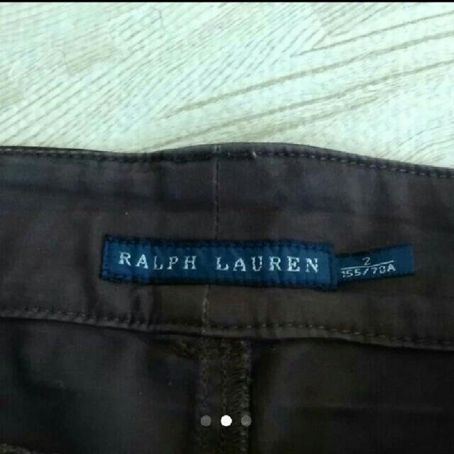 POLO RALPH LAUREN(ポロラルフローレン)のラルフローレンパンツ レディースのパンツ(デニム/ジーンズ)の商品写真
