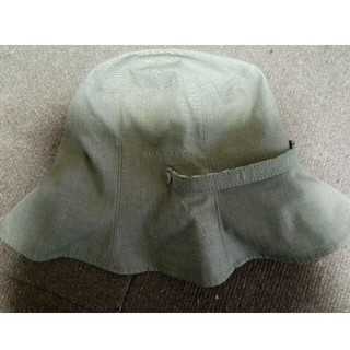 バーバリー(BURBERRY)のBURBERRY GOLF 帽子(ハット)