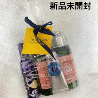 L'OCCITANE - 【新品未開封】ロクシタン ギフトセット