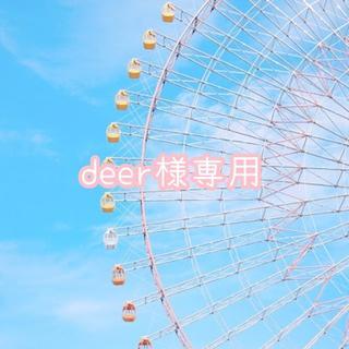 deer様専用★microUSB 2m & Type-C 1m ブラックセット(バッテリー/充電器)