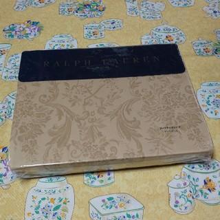 ラルフローレン(Ralph Lauren)のラルフローレンフィテドシ―ツアドリア―ナスクロールF(シーツ/カバー)