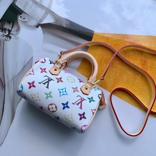 ルイヴィトン(LOUIS VUITTON)のLOUISVUITTON  ハンドバッグ(スーツケース/キャリーバッグ)